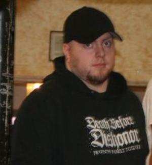 Evan Siks - Siks in 2008.