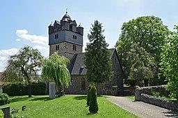 Evangelische Kirche Fronhausen 01