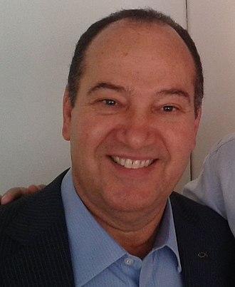 Everaldo Pereira - Image: Everaldo Dias Pereira