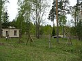 Ex-Soviet army base. Now paintball yard and training port of LV army. May, 2009 - panoramio.jpg