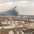 Explosions du 17 janvier 2019 au campus de La Doua de Villeurbanne (France) - 2.jpg