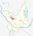 Ezermala (Daugavpils location map).png