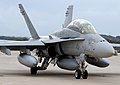 F-A-18D Hornet taxis for take-off.jpg