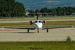 F-HBIR Cessna 510 Citation Mustang C510 - WJT (28931062530).jpg