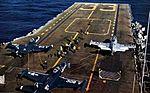 F9F-5s on USS Kearsarge (CVA-33) c1953.jpg