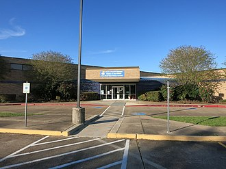 Pecan Grove, Texas - Image: FBISD Pecan Grove Elem
