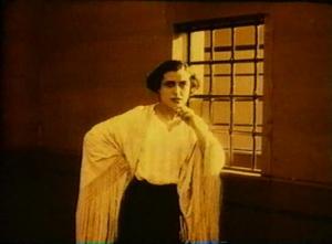 Francesca Bertini - Bertini in Assunta Spina (1915)