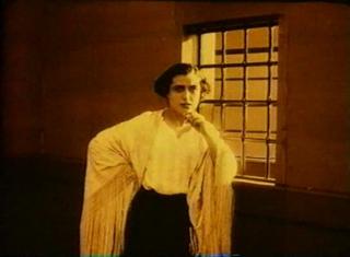 Francesca Bertini Italian actress