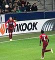 FC Salzburg gegen Rosenborg BK (Uefa Euroleague Gruppenphase 3. Runde 25. Oktober 2018) 25.jpg