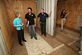 FEMA - 31030 - FEMA workers in a new storm shelter in Kansas.jpg