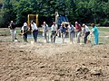 FEMA - 3718 - Photograph by Dave Saville taken on 08-09-2001 in West Virginia.jpg