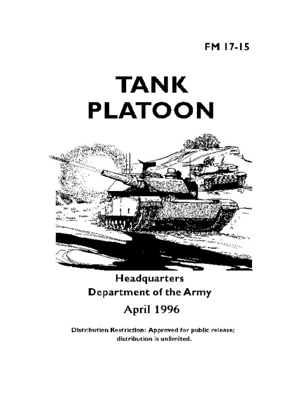 United States Army Field Manuals