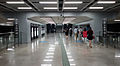 FREE connecting passage for Pazhou Station.jpg