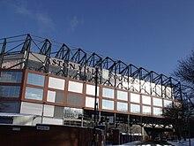 Aston Villa Vip Experience