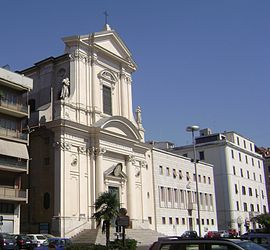 Kathedrale San Francesco
