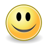 Face-smile.svg