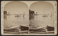 Fairpoint landing, Point Chautauqua in distance, by Walker, L. E., 1826-1916.png