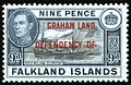 Falkland Islands Dependencies 1944 9d Graham Land.jpg