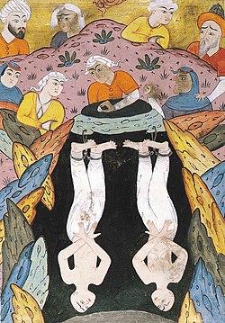 Fallen angel - Wikipedia