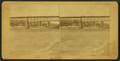 Falls and bridge, Waterville, from Robert N. Dennis collection of stereoscopic views.png