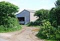 Farm building - geograph.org.uk - 826052.jpg