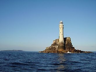 Fastnet Rock - Fastnet Lighthouse