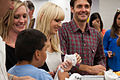 Feed America, Cloudy with a Chance of Meatballs 2, Anna Faris and Will Forte 1.jpg