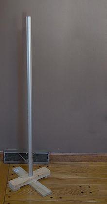 George Costanza era el puto amo - Página 3 220px-Festivus_Pole