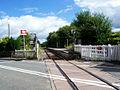 Ffairfach railway station in 2007.jpg