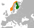 Finland Norway Locator.png