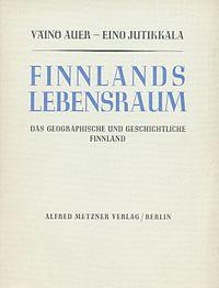 Finnlands Lebensraum Wikipedia