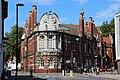 Finsbury Town Hall - Borough of Islington - London - August 11th 2014 - 26.jpg