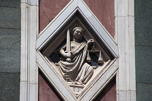 Firenze, campanile di Giotto (18)