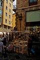Firenze - Florence - Piazza di Mercato Nuovo - View SSE into Via Calimala.jpg