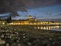 Firenze - chiesa del Cestello vista da ponte alla Carraia.jpg