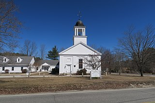 North Yarmouth, Maine Town in Maine, United States of America