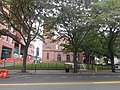 First Reformed Church of Jamaica; Across the Street.jpg