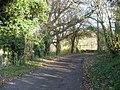 Fisher Street Road, Badlesmere - geograph.org.uk - 1051223.jpg