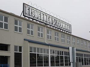 Fishermen's Terminal - Fisherman's Terminal
