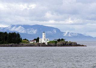 Petersburg Borough, Alaska Borough in the United States