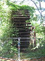 Fladsche Sägemühle Pfullingen altes Wasserrad 05.JPG