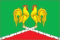 Flag of Bereznyakovskoe (Moscow oblast).png