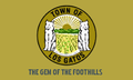 Flag of Los Gatos, California.png