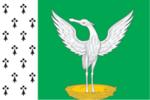 Flag of Shakhovskoye rayon (Moscow oblast).png