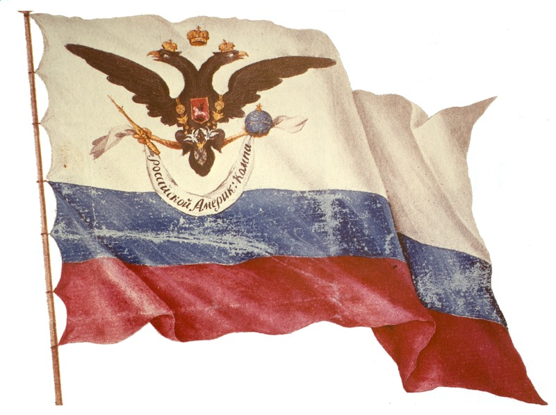 File:Flag of the Russian-American Company, 1806.tiff