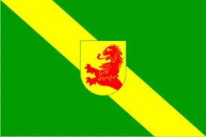Valdés, Asturias - Image: Flag valdes