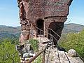 Fleckenstein-Accès au petit rocher.jpg