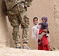 Flickr - The U.S. Army - Afghan children.jpg