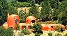The Flintstone House, 2007
