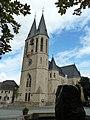 Flonheim - Evangelische Pfarrkirche - panoramio.jpg
